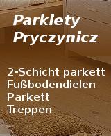 2-Schicht parkett